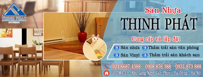 Thảm Trải Sàn TP FLOOR - Công Ty TNHH Thương Mại Phân Phối Thịnh Phát