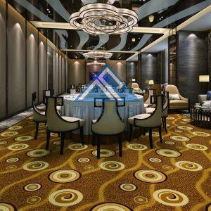 Vai trò thảm trải sàn khách sạn