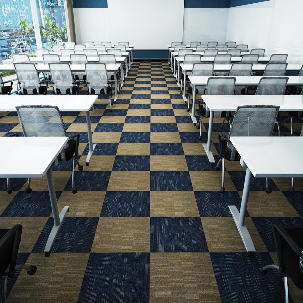 thảm tấm trải sàn