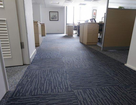 Thảm trải sàn văn phòng mua ở đâu
